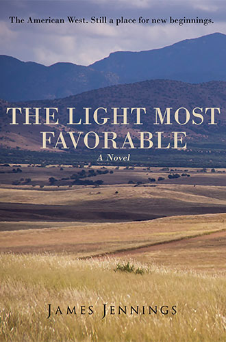 The Light Most Favorable by James Jennings